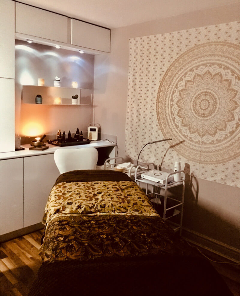 Holistic Beauty Therapy Southwell